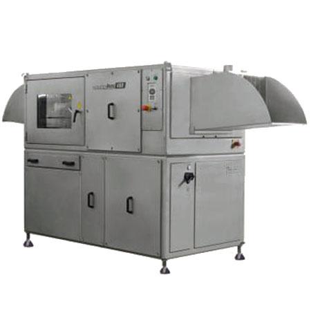 Агрегат для мойки тары КОМПО-АКВА 400