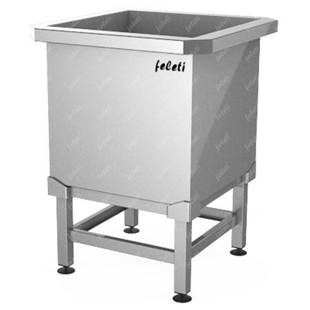 Ванна моечная односекционная ВМ-1