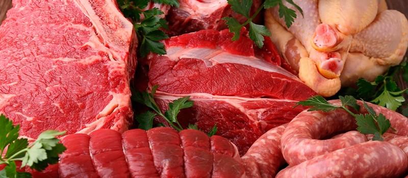 На Ставрополье на 7% увеличилось производство мяса