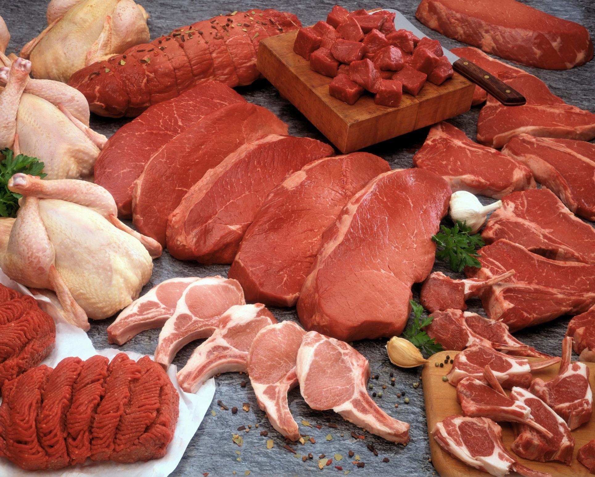 ФАО ожидает роста мирового производства мяса