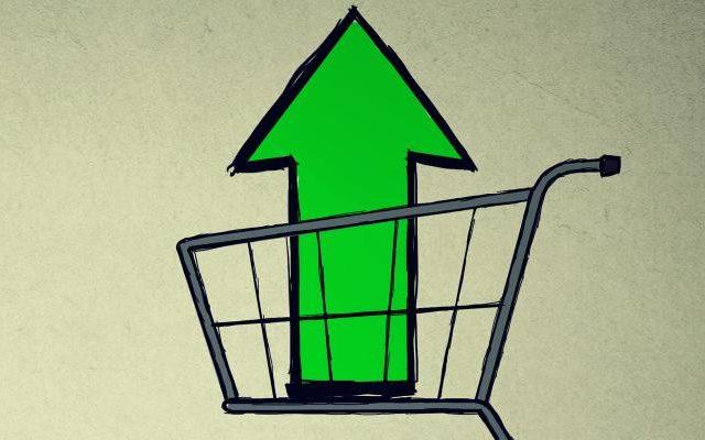 В 2020 году продажи продуктов питания в мире выросли на рекордные 10%